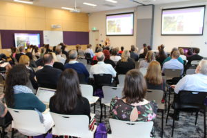 Community Lecture Series